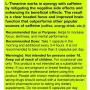 Green Tea Description